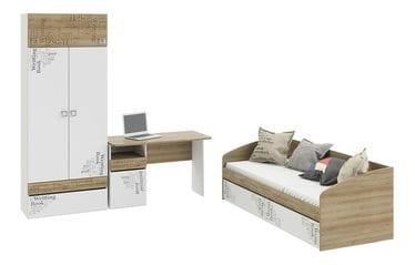 Набор детской мебели «Оксфорд» стандартный, ГН-139.000