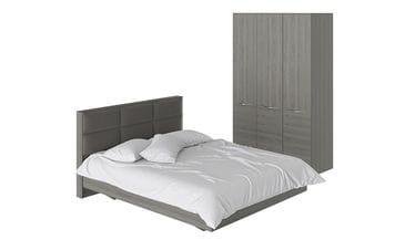 Спальный гарнитур «Либерти» стандартный, ГН-297.000