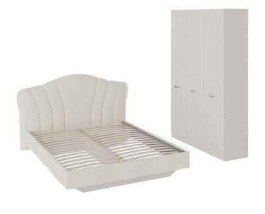 Спальный гарнитур «Сабрина» стандартный, ГН-307.000