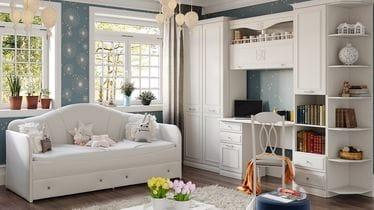 Набор мебели для детской комнаты «Сабрина» №4, ГН-307.104