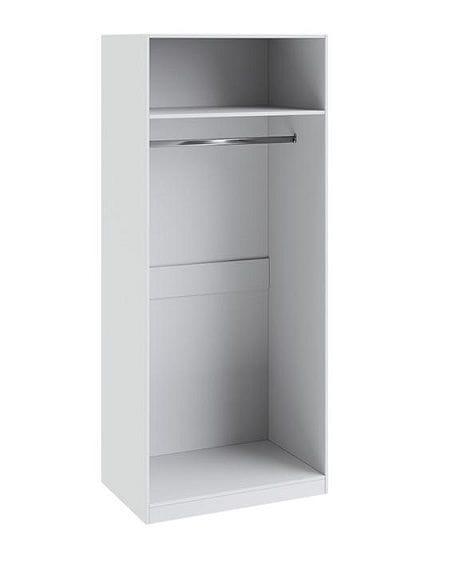 Шкаф для одежды с 2-мя дверями «Ривьера», СМ 241.07.002