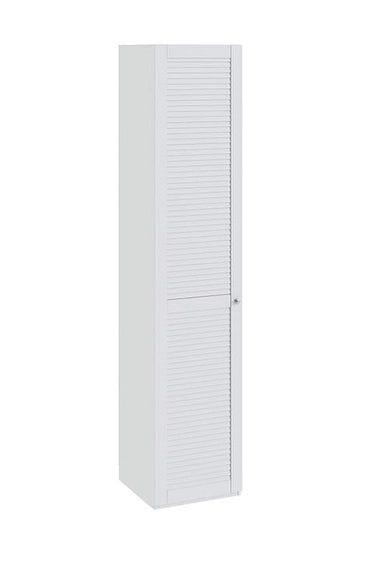 Шкаф для белья с 1-ой дверью левый «Ривьера», СМ 241.21.001 L
