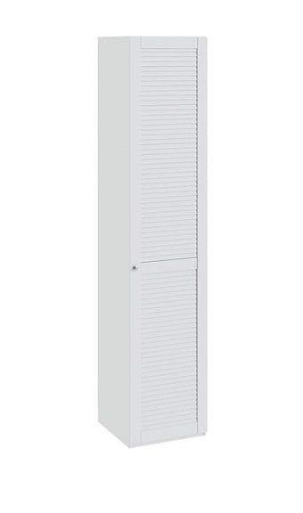 Шкаф для белья с 1-ой дверью правый «Ривьера», СМ 241.21.001 R