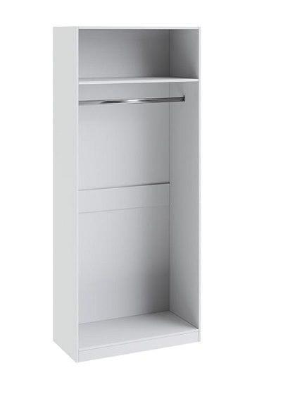 Шкаф для одежды с 2-мя зеркальными дверями «Ривьера», СМ 241.22.102