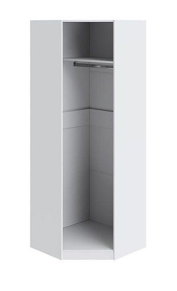 Шкаф угловой с 1-ой дверью с зеркалом «Ривьера», СМ 241.23.003