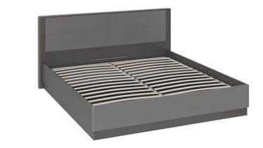 Кровать «Наоми» с подъемным механизмом, СМ-208.01.02