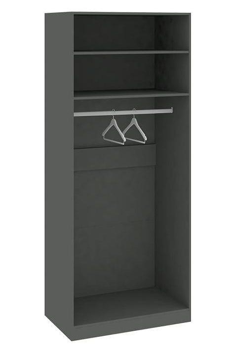 Шкаф с 2-мя зеркальными дверями «Наоми», СМ-208.07.05