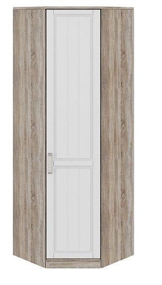 Шкаф угловой с 1-ой дверью правый «Прованс», СМ-223.07.026R