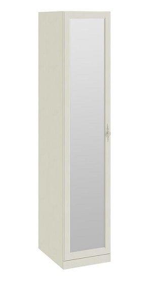 Шкаф для белья с 1-ой зеркальной дверью «Лючия», СМ-235.07.02