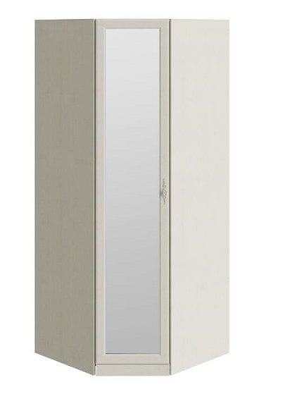 Шкаф угловой с 1-ой зеркальной дверью «Лючия», СМ-235.07.07