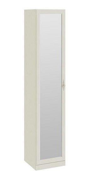 Шкаф для белья с 1-ой зеркальной дверью «Лючия», СМ-235.21.02