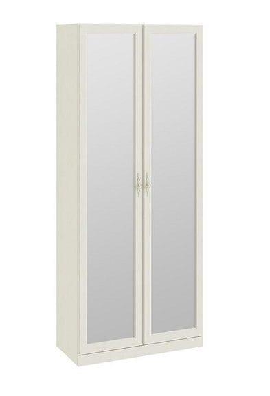 Шкаф для одежды с 2-мя зеркальными дверями «Лючия», СМ-235.22.02