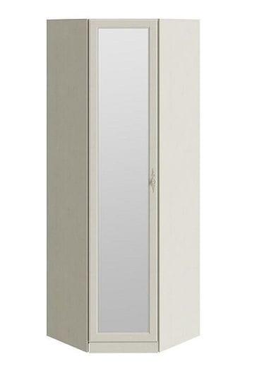 Шкаф угловой с зеркальной дверью «Лючия», СМ-235.23.02