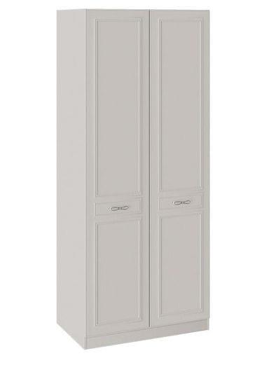Шкаф для одежды с 2 глухими дверями «Сабрина», СМ-307.07.020
