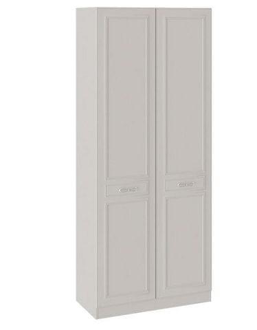 Шкаф для одежды с 2 глухими дверями «Сабрина», СМ-307.07.220