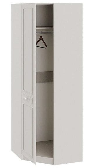 Шкаф угловой с 1 глухой дверью левый «Сабрина», СМ-307.07.230L