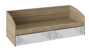 Кровать с 2 ящиками «Оксфорд», ТД-139.12.01