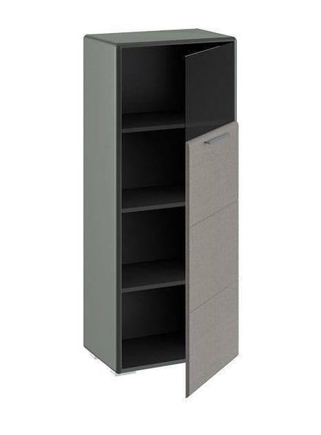 Шкаф комбинированный с 1-ой дверью «Наоми», ТД-208.07.28