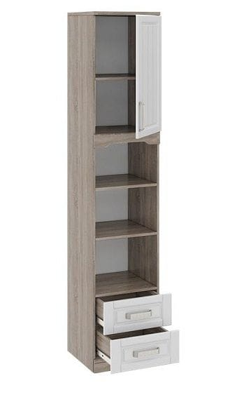 Шкаф комбинированный открытый «Прованс», ТД-223.07.20