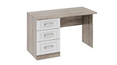 Письменный стол с 3-мя ящиками «Прованс», ТД-223.15.02