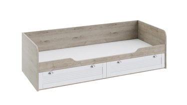 Кровать с 2-мя ящиками «Ривьера», ТД-241.12.01