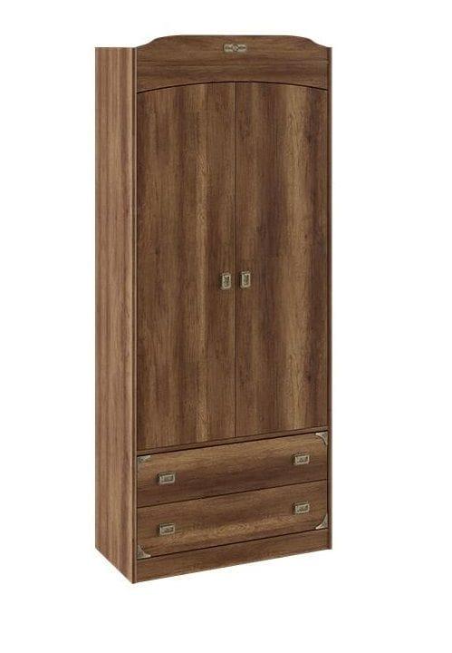 Шкаф комбинированный для одежды «Навигатор», ТД-250.07.22
