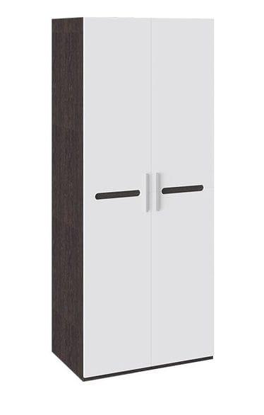 Шкаф для одежды с 2-мя дверями «Фьюжн», ТД-260.07.02