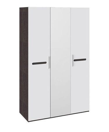 Шкаф комбинированный с 3-мя дверями «Фьюжн», ТД-260.07.43