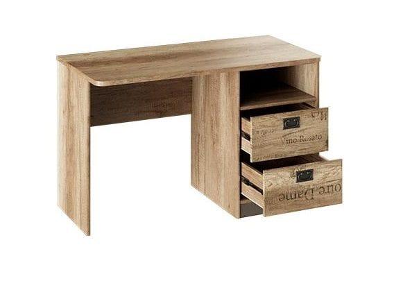 Стол с ящиками «Пилигрим», ТД-276.15.02