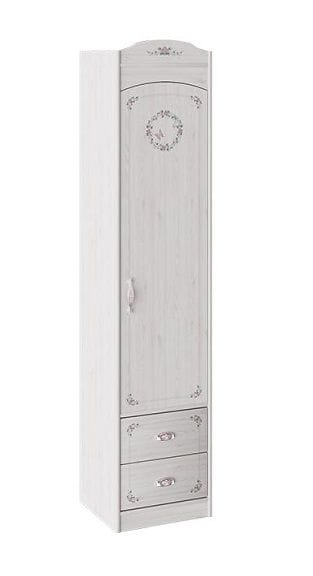 Шкаф комбинированный для белья «Ариэль», ТД-280.07.21