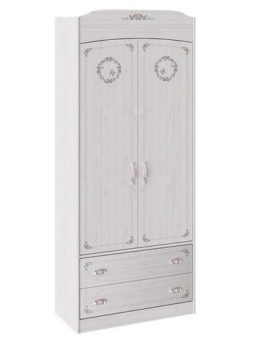 Шкаф комбинированный для одежды «Ариэль», ТД-280.07.22