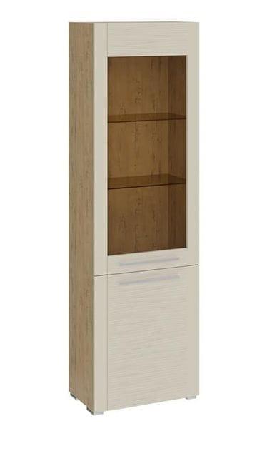 Шкаф для посуды с 2 дверями «Николь», ТД-296.07.25