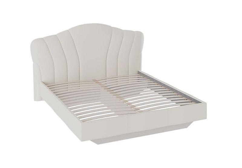 Кровать с мягким изголовьем «Сабрина», ТД-307.01.01