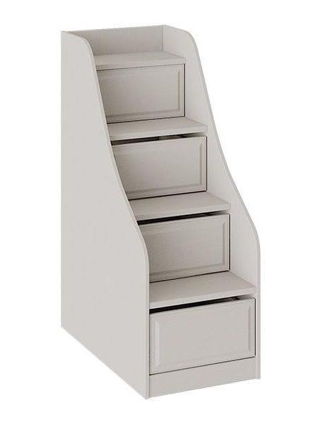 Лестница приставная для двухъярусной кровати «Сабрина», ТД-307.11.12