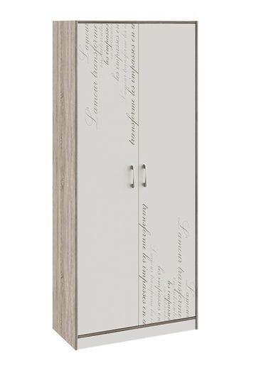 Шкаф для одежды «Брауни», ТД-313.07.22