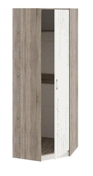 Шкаф угловой «Брауни», ТД-313.07.23