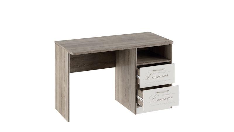 Стол с ящиками «Брауни», ТД-313.15.02