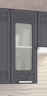 """Модульный шкаф ШВС 400 для кухни """"Кремона"""""""