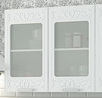 """Модульный шкаф ШВС 800 для кухни """"Кремона"""""""