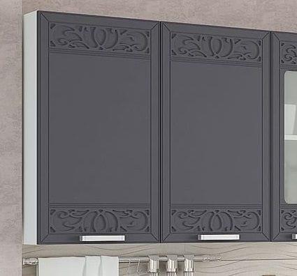 """Модульный шкаф ШВ 800 для кухни """"Кремона"""""""