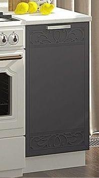 """Модульный шкаф ШН 400 для кухни """"Кремона"""""""