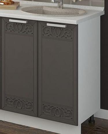"""Модульный шкаф ШН 600 для кухни """"Кремона"""""""
