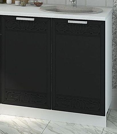"""Модульный шкаф ШН 800 для кухни """"Кремона"""""""