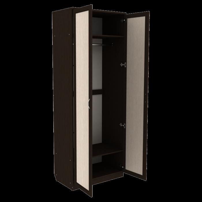 Шкаф для одежды со штангой арт-100