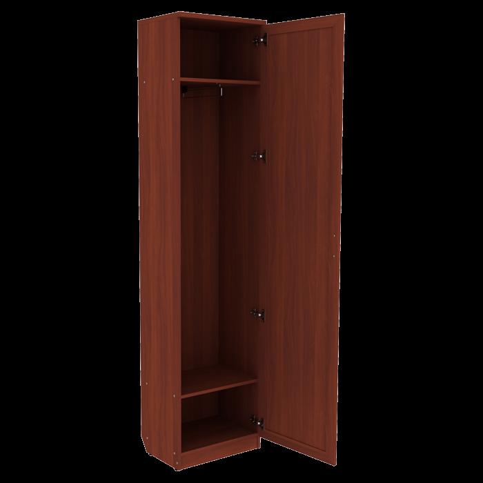 Шкаф для одежды со штангой арт-107
