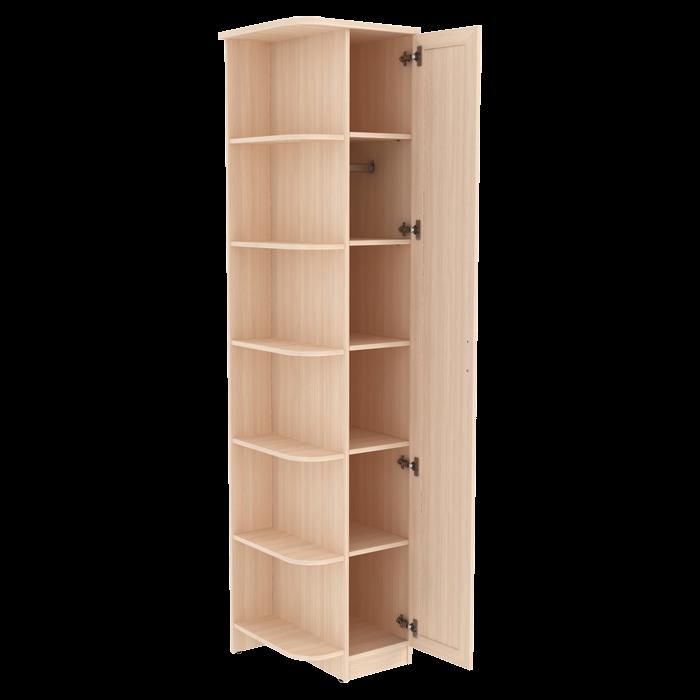 Шкаф-стеллаж арт-108