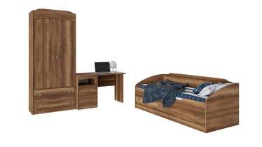 Набор детской мебели «Навигатор» стандартный, ГН-250.000