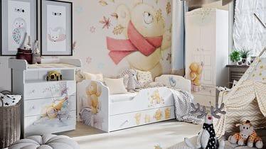 Набор детской мебели «Тедди» №1, ГН-294.001
