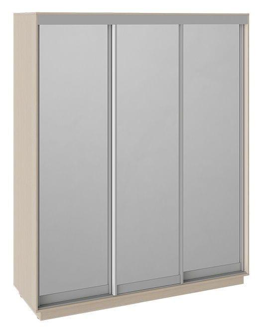 Шкаф-купе 3-х дверный с зеркалами «Румер», СШК 1.180.60-13.13.13