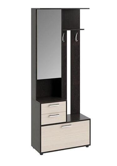 Комбинированный шкаф-секция «Витра» тип 1